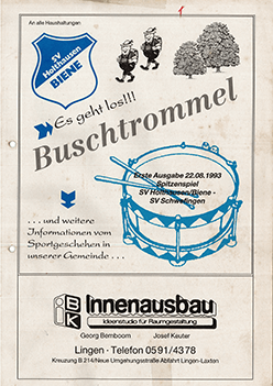Buschtrommel 1