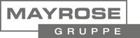 Logo Mayrose Gruppe