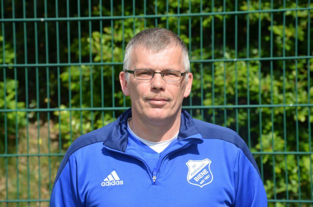Altsenioren Angriff Werner Kotte